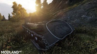 Black Series: ISU-152 Armata 1.0 [9.22.0.1], 1 photo